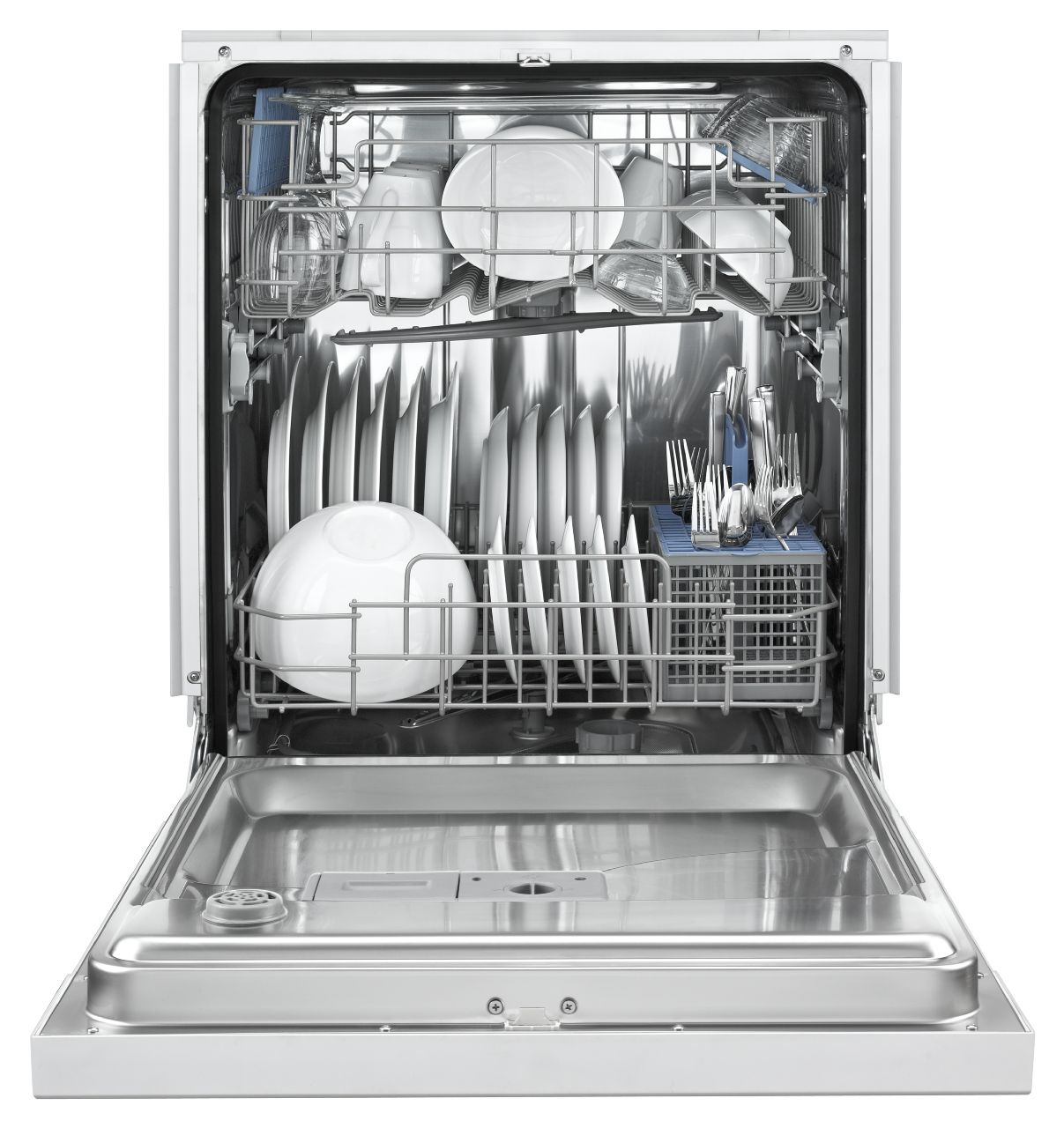 """Featured image for """"6 Things to Try Before Calling for Dishwasher Repairs"""""""