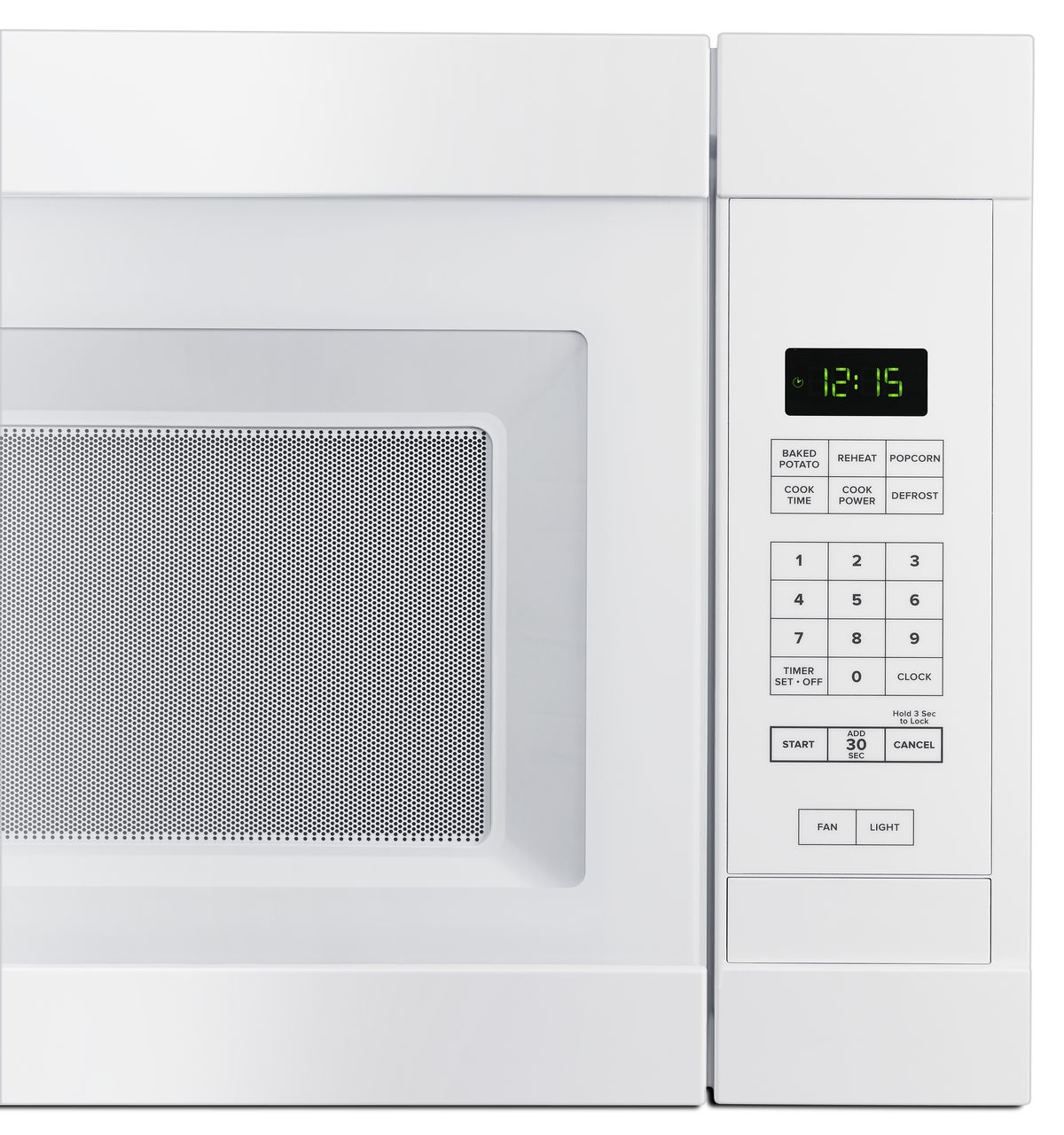 """Featured image for """"Fixing A Microwave Door That Won't Close"""""""