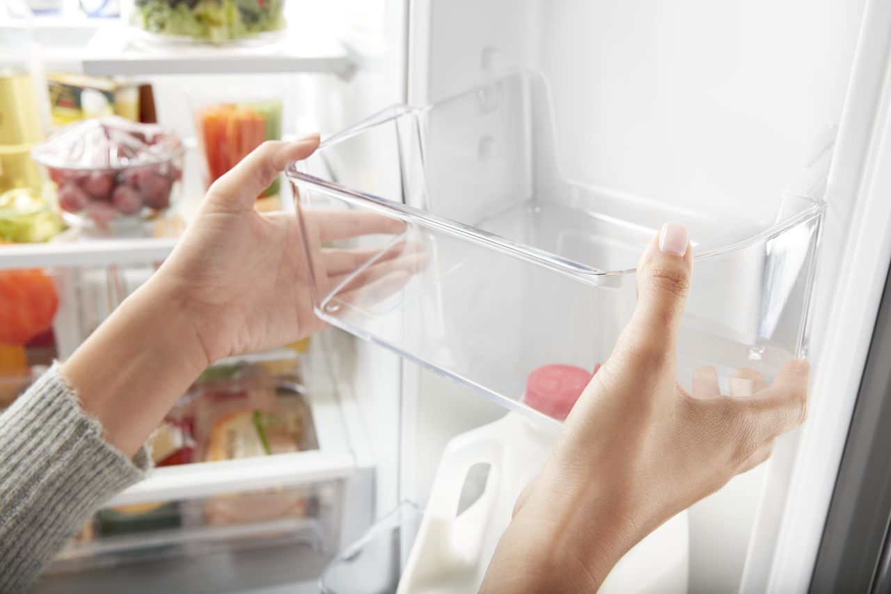 """Featured image for """"How to Maintain your Refrigerator Gasket Seal"""""""