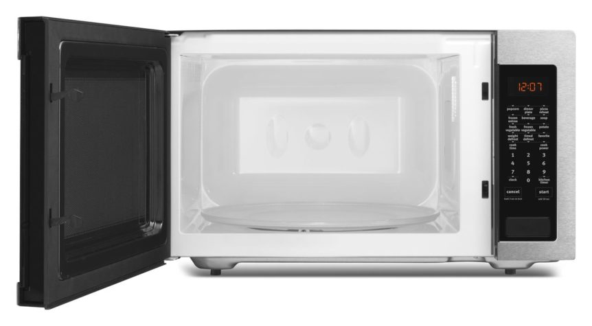 A Microwave Turntable That Won T Turn